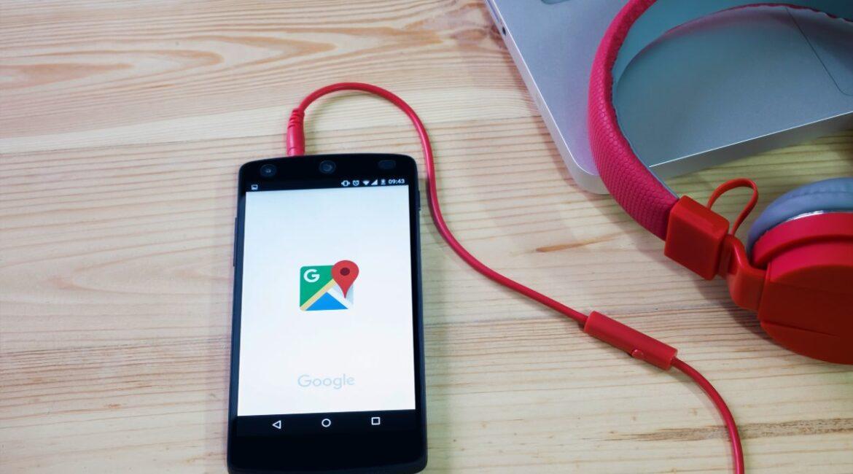Descubre las nuevas funciones de Google Maps