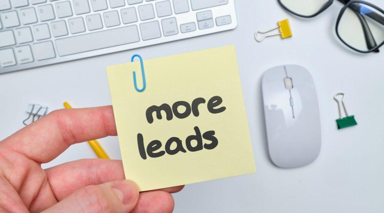 Tasa de conversión de leads